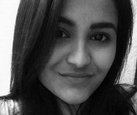Syeda Gilani
