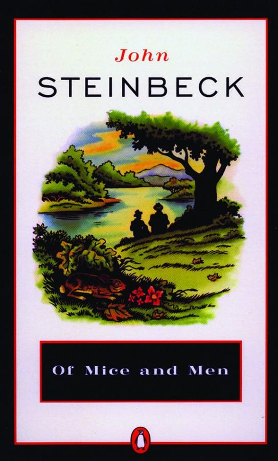 a comparison of the withered arm by thomas hardy and of mice and men by john steinback