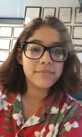 Alyssa Ochoa