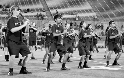 KVUE Selects Tigers as Band of the Week