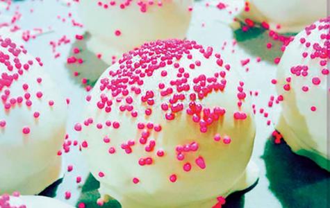 Kiara's Cake Pops