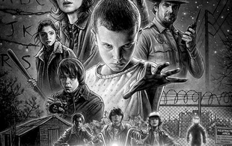 Watch List: 'Stranger Things'